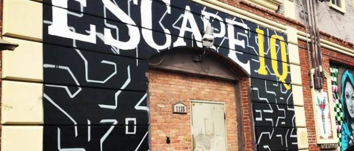 Team Building Idea: EscapeIQ-Escape Room in Los Angeles